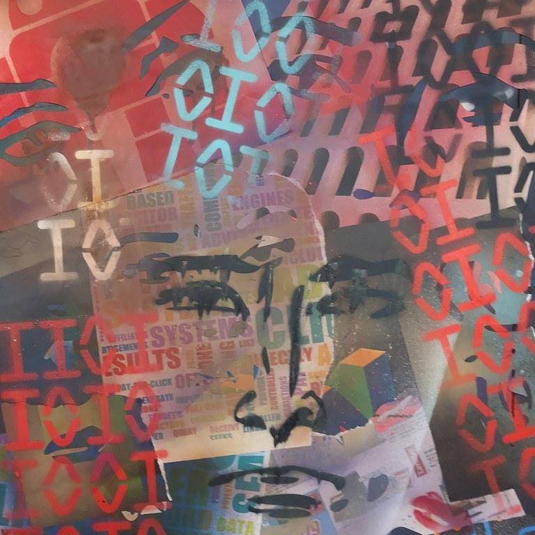 Daniele Enact - Digital Introspection