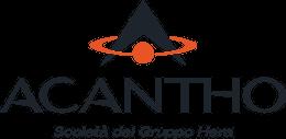 Logo Acantho