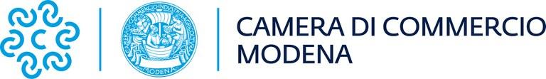 Logo Camera di Commercio Modena new