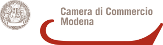 Logo Camera di Commercio Modena