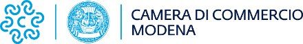 Logo Camera Commercio Modena