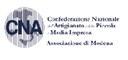 Logo CNA Modena