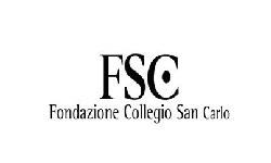 Logo Fondazione Collegio San Carlo