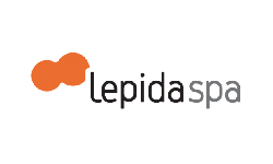 Logo Lepida spa