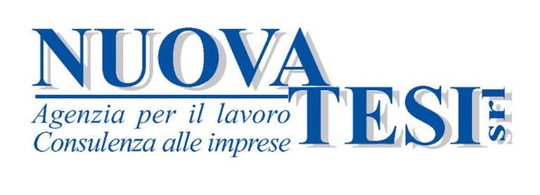 Logo Nuova Tesi