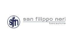 Logo Fondazione San Filippo Neri