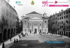Il Ghetto Ebraico di Modena