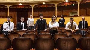Degenerazioni - Spettacolo presso il Teatro delle Passioni e in diretta streaming