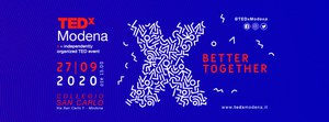 Better together – TEDx Modena