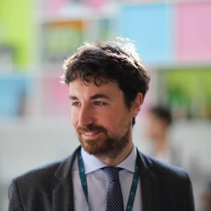 Dimitri Tartari