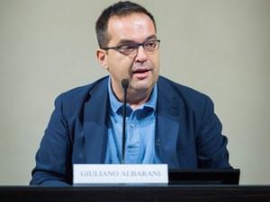 Giuliano Albarani